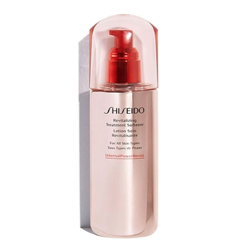 Revitalizing Treatment Softener de Shiseido