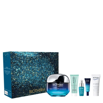BIOTHERM Blue Therapy Accelerated Estuche 50 ml + 4 Productos