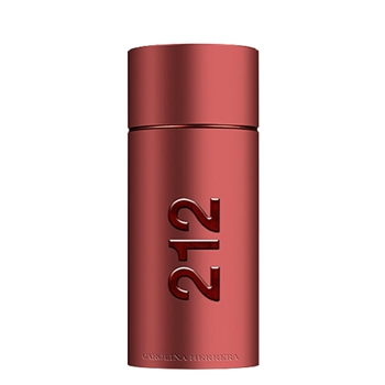 Carolina Herrera 212 SEXY MEN 100 ml Vaporizador