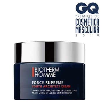 FORCE SUPREME Youth Architect Cream de BIOTHERM HOMME