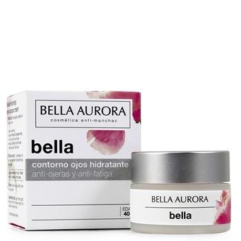 Bella Contorno de Ojos Hidratante de Bella Aurora