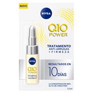 Q10 Power Tratamineto Antiarrugas + Firmeza 10 días de NIVEA