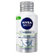 Sensitive Bálsamo Piel & Barba de 3 Días de NIVEA MEN