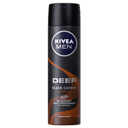 Deep Espresso Desodorante Spray de NIVEA MEN