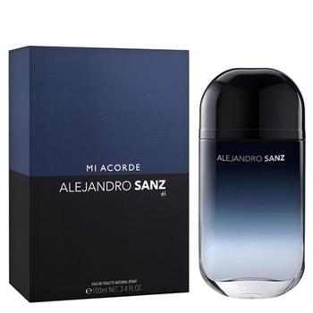 Mi Acorde Él de Alejandro Sanz