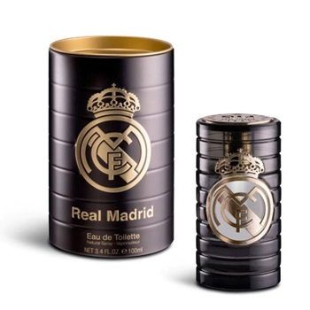 Real Madrid Real Madrid Premium EDT 100 ml Vaporizador