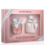 Rose Seduction Estuche de Women'Secret