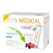 Captagrasas Sticks de XLS Medical