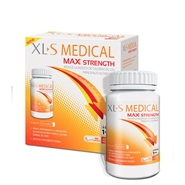 Max Strength Comprimidos de XLS Medical