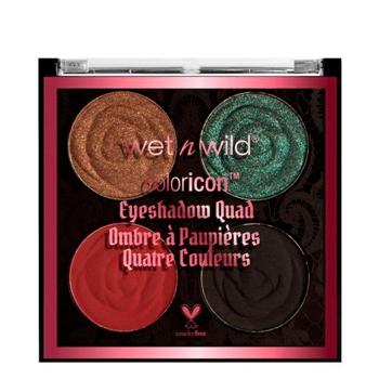 "Color Icon Eyeshadow Quad ""Rebel Rose"" de Wet N Wild"