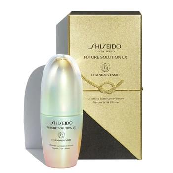 Future Solution LX Legendary Enmei Ultimate Luminance Serum de Shiseido