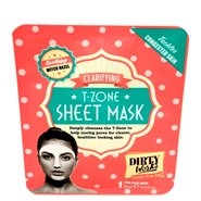 T-Zone Sheet Mask de Dirty Works