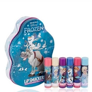 Disney Frozen Set de Lip Smacker