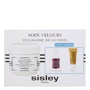 Soin Velours Aux Fleurs de Safran Estuche de Sisley