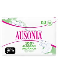 COTTON PROTECTION Noche Alas de Ausonia