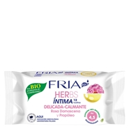 Bio Herbs Toallitas Íntimas Delicada de FRIA