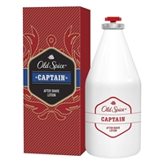 Capitán After Shave Lotion de Old Spice