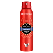 Captain Desodorante Spray de Old Spice