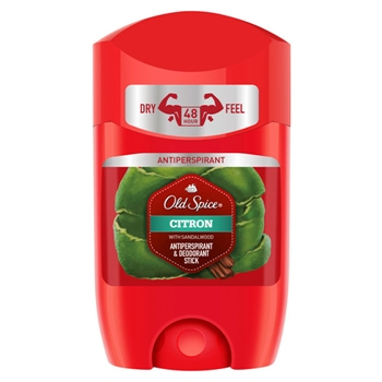 Old Spice Citron Desodorante Stick 50 ml
