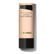 Lasting Performance Foundation de Max Factor