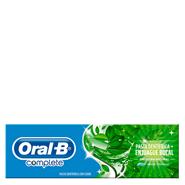 Complete Enjuague Bucal + Blanqueante Dentífrico de Oral-B