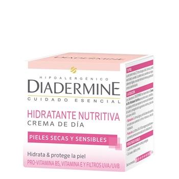 Crema Hidratante Nutritiva de Diadermine