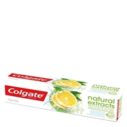 Natural Extracts Dentífrico de Colgate