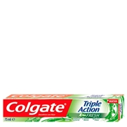 Triple Action Xtra Fresh de Colgate