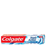 Triple Action Xtra White Dentífrico de Colgate