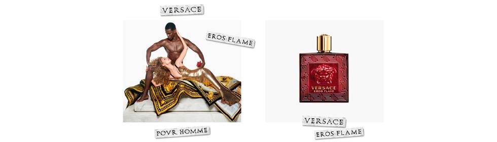 Versace Perfumes, Colonias y Fragancias - Paco Perfumerías