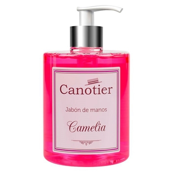 Canotier Jabón de Manos Camelia 500 ml