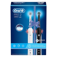 Pro 2/2900 Cepillo Eléctrico de Oral-B