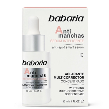 Babaria Anti-Manchas Sérum Inteligente 30 ml