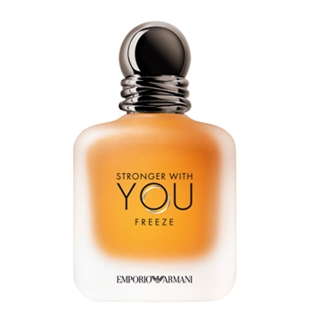 Armani STRONGER WITH YOU FREEZE 100 ml Vaporizador