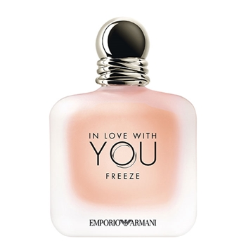 Armani IN LOVE WITH YOU FREEZE 100 ml Vaporizador