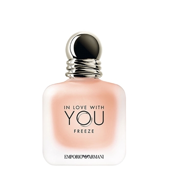 Armani IN LOVE WITH YOU FREEZE 50 ml Vaporizador