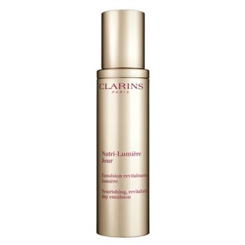 Clarins Nutri-Lumière Jour Emulsion 50 ml