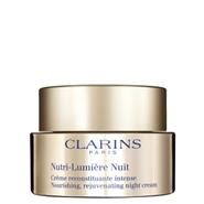 Nutri-Lumière Nuit Crème de Clarins