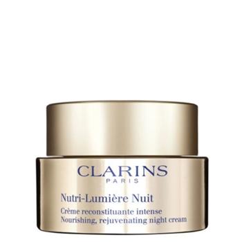 Clarins Nutri-Lumière Nuit Crème 50 ml