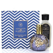 Fragance Lamp Gift Set Masquerade & Enchanted Forest de Ashleigh & Burwood