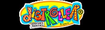 Imagen de marca de Distroller