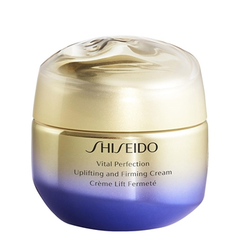 Vital Perfection Uplifting and Firming Cream de Shiseido