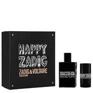 This is Him! Estuche de Zadig & Voltaire