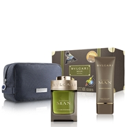 Man Wood Essence Estuche de Bulgari