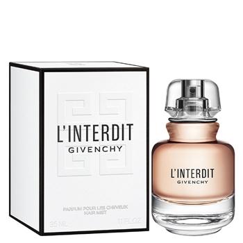 L'INTERDIT Hair Mist de Givenchy
