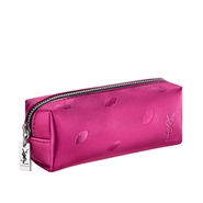 REGALO YSL MINI POUCH PINK KISS de Yves Saint Laurent