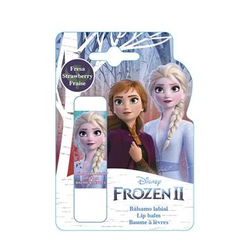 Frozen Frozen II Bálsamo Labial Fresa 4 gr