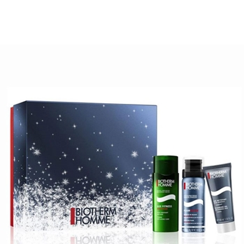 BIOTHERM HOMME Age Fitness Advanced Estuche 50 ml + 2 Productos