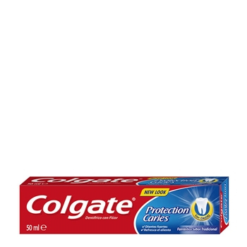 Colgate Protection Caries Dentífrico 50 ml