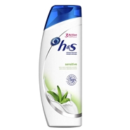 Champú Anticaspa Sensitive de H&S